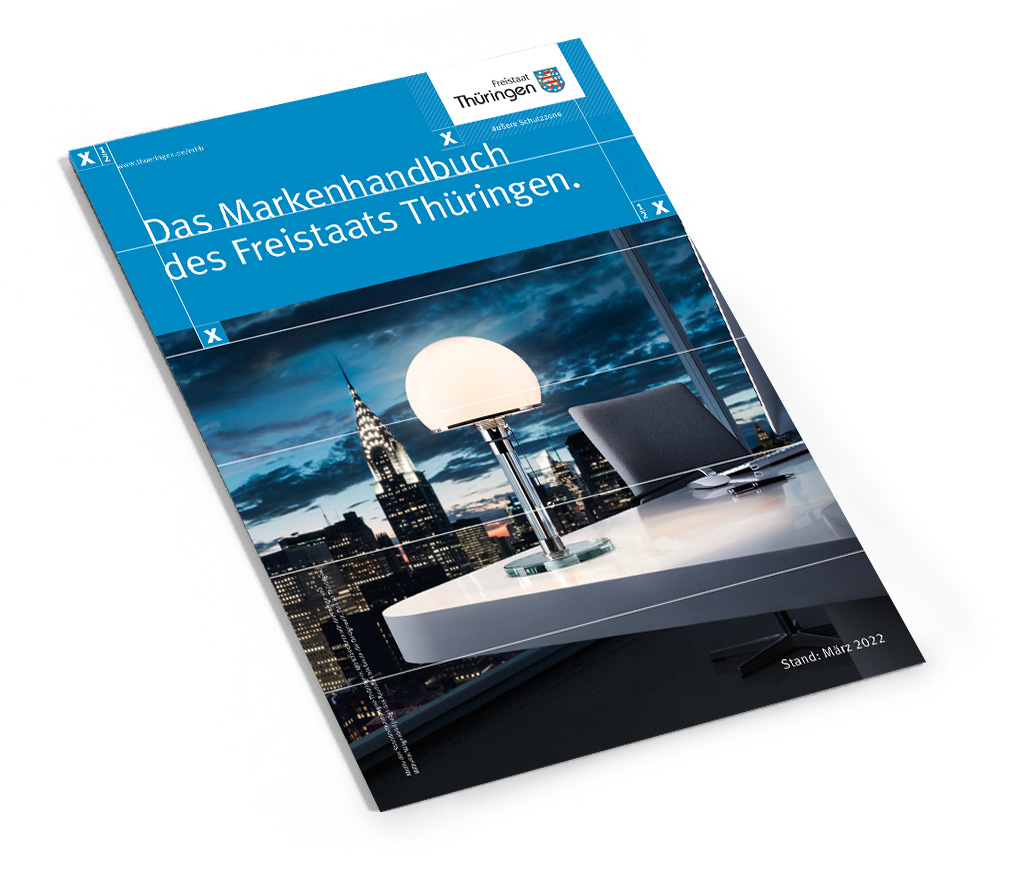 Markenhandbuch Download Titelblatt